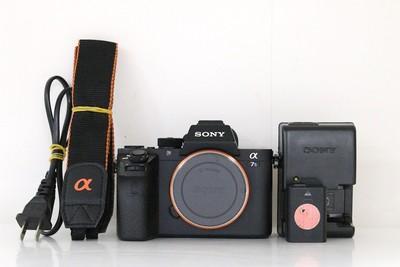 95新二手 Sony索尼 A7SII A7S2 二代微单相机 078705成