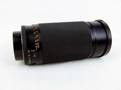 华瑞摄影器材-康泰时YC 100-300/4.5-5.6