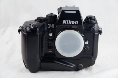 Nikon F4 好成色