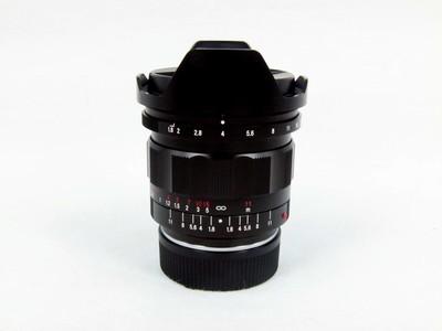 华瑞摄影器材-福伦达VM 21/1.8