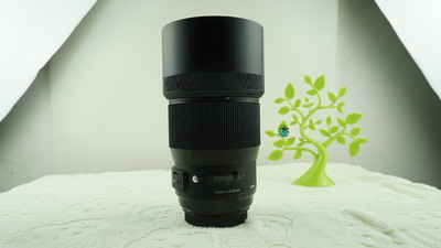 适马135mm f/1.8 DG HSM Art