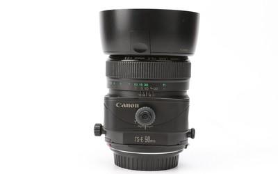 94新二手 Canon佳能 90/2.8 TS-E 移轴镜头 回收 14944京