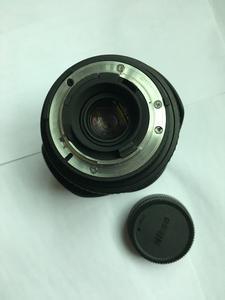 尼康  Nikon AF Nikkor 24-85mm 1:2.8-4D 镜头