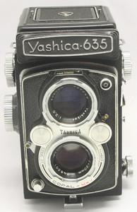 Yashica-635(1797)★