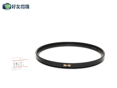 B+W 77mm 010 UV-Haze 1x F-PRO滤镜 *超美品*