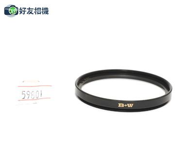 B+W 52mm 010 UV-Haze 1x MRC F-PRO滤镜 *超美品*