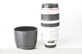 98新  佳能 EF 100-400mm f/4.
