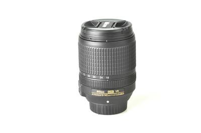 95新  尼康 Nikkor 18-140mm f/3.5-5.6G ED VR