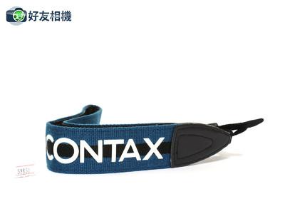 康泰时/Contax 645 原厂背带连钩 *超美品*