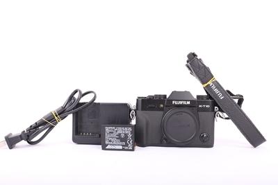 94新二手 Fujifilm/富士x-t10 X-T10微单相机 W04288京