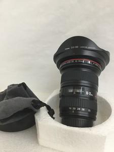 《天津瑞亚》98新 佳能 EF 16-35mm f/2.8L II USM