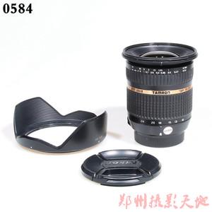 腾龙 SP AF10-24mm f/3.5-4.5 Di  尼康NII卡口 0584