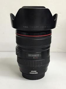 佳能 EF 24-105mm f/4L镜头 特价出【天津福润相机行】