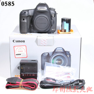 佳能 5D Mark III 单反相机 0585