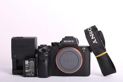 93新二手 Sony索尼 A7R2 单机 微单相机 回收 128468京