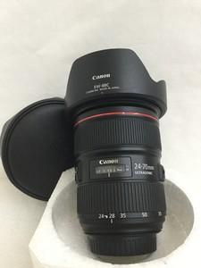 《天津瑞亚》99新 佳能 EF 24-70mm f/2.8L II USM 镜头