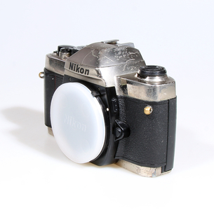 Nikon FM10 胶卷相机