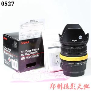 适马 18-200mm f/3.5-6.3 DC OS HSM 单反镜头 3741