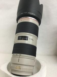 《天津瑞亚》特价 佳能 EF 70-200mm f/2.8L IS II USM小白兔