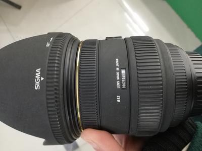 适马 24-70mm f/2.8 三代