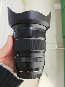 出一支包装齐全的富士 XF10-24mmF4 R OIS