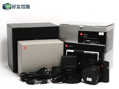 徕卡/Leica Q (Typ 116)自动对焦数码全画幅相机 黑色 *98新连盒*