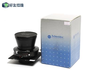 施耐德 APO Tele-Xenar 400mm f/5.6
