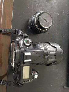 尼康 D90+18-108mm+DX35mm1.8G