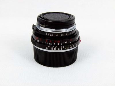华瑞摄影器材-福伦达 Color-Skopar 35/2.5