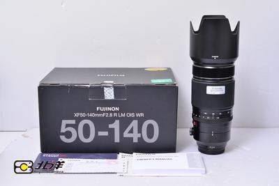 98新 富士 XF 50-140/2.8 (BH12060005)【已成交】