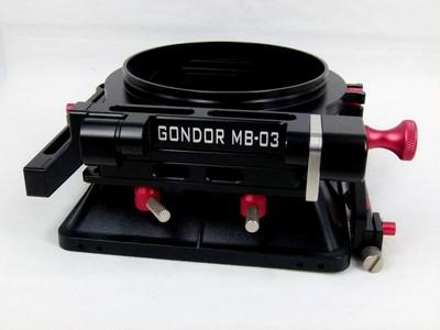 赞邦Gondor MB-03遮光斗