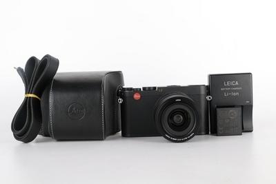 97新二手Leica徕卡 X VARIO [Typ 107] 套28-70 708865京