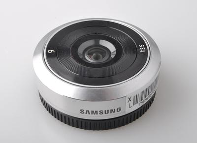 三星 NX-M 9mm f/3.5