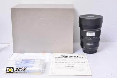 98新 腾龙 SP 15-30/2.8 65周年限量版(佳能口)(BH12070004)