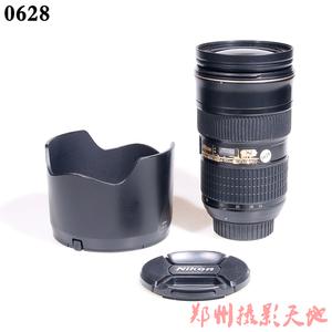 尼康 AF-S 尼克尔 24-70mm f/2.8G ED 单反镜头 0628