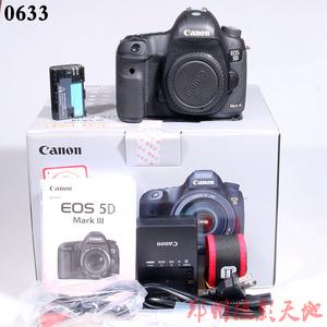 佳能 5D Mark III 单反相机 0633