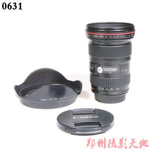佳能 EF 16-35mm f/2.8L II USM 单反镜头 0631