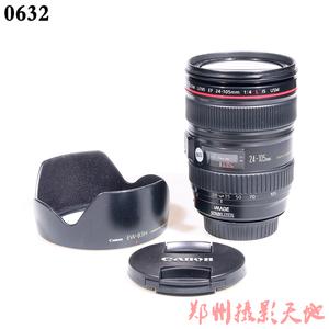佳能 EF 24-105mm f/4L IS USM 单反镜头 0632