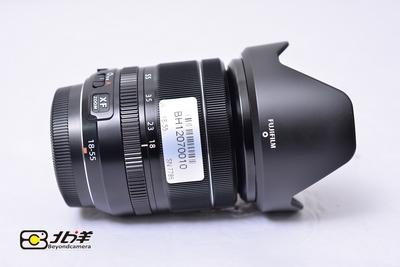 97新 富士 XF18-55/2.8-4 R OIS (BH12070010)【已成交】