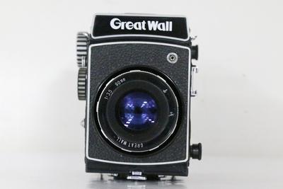 93新二手长城 胶片收藏老相机带镜头 023788成