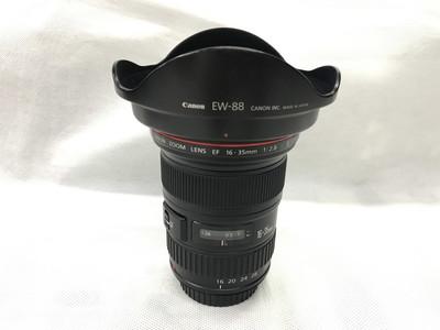 Canon/佳能EF 16-35mm f/2.8L II USM二代广角变焦镜头