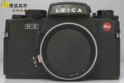 【经典胶片相机】徕卡R-E(NO:0992)*