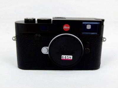 华瑞摄影器材-徕卡M10