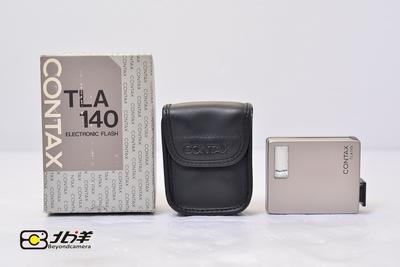 98新 康泰时 Contax TLA 140 闪光灯 带包装 (BH12110002)
