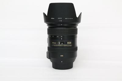 95新二手Nikon尼康 18-200/3.5-5.6 G VR II二代 回收 573662州