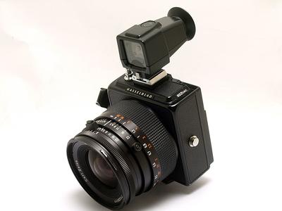 哈苏 Hasselblad 903swc 标钢 带取景器 包装(未拍上)