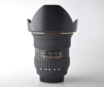 腾龙 SP AF10-24mm f/3.5-4.5 Di LD (Model B001)佳能尼康卡口