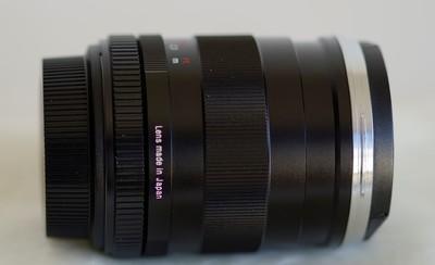 宾得口 卡尔·蔡司 Distagon T* 35mm f/2 ZK手动镜头