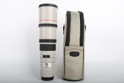 97新二手 Canon佳能 400/5.6 L 456超长焦定焦 149320京