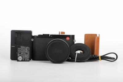 90新二手Leica徕卡 Q 套(28/1.7)套机 全画幅数码相机 976553京